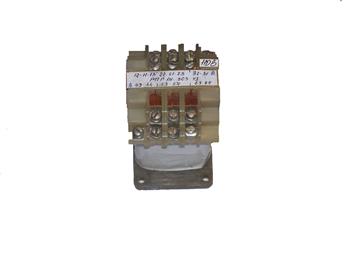 Реле рэ 14 предназначены для применения в качестве минимального реле напряжения в схемах нку постоянного тока